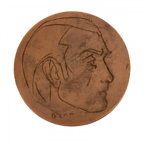 410. Bencion (Ben) Rabinowicz (1905 – 1989)
