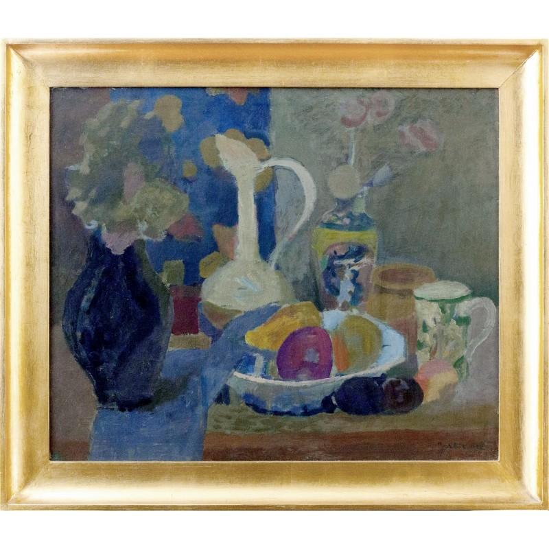 128. Andrzej Jurkiewicz (1907-1967) Martwa natura