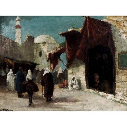 Victor de Ruyter (1890 Niemcy – ?)